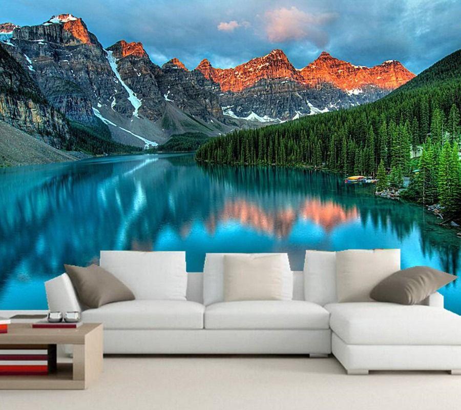 Murales Impresos Deco Pared 390 00 Papel Pintado Para Paredes Murales Ideas De Fondos De Pantalla