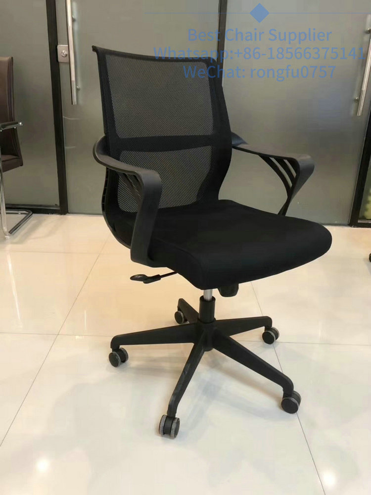 Pin on Egonomic fabric office chair for meeting room