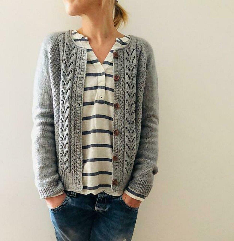 Photo of Mariechen Knitting pattern by Isabell Kraemer