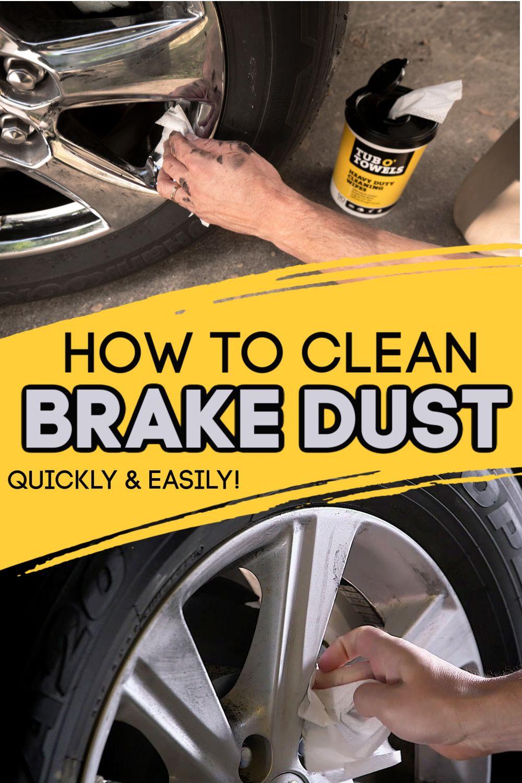 ad6d8b062d54f8c1c65681fc7715800e - How To Get Rid Of Brake Dust On Wheels