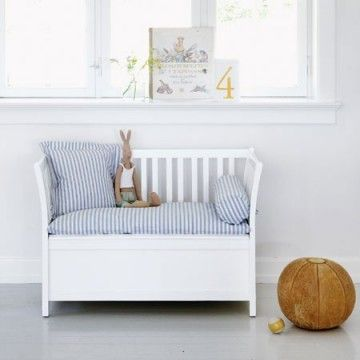 banc coffre jouet oliver olivier pinterest. Black Bedroom Furniture Sets. Home Design Ideas
