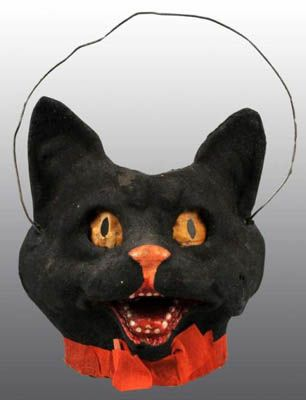 Halloween Collectibles Price Guide Pinterest Price guide, Black - halloween decorations black cat