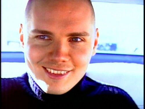 Billy Corgan.