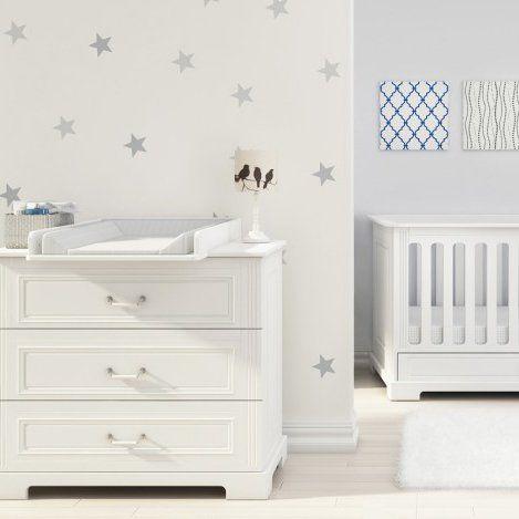 Moonlight Modern Nursery Set Baby Room Funique Co Uk