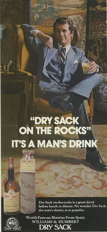 vintage liquor ads | Vintage Liquor Ads from Bon Appétit | TB Drinks | Pinterest | Liquor ...