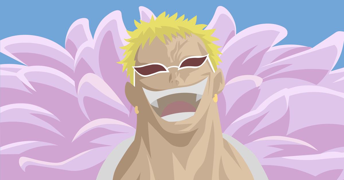 16++ Anime Wallpaper 4k One Piece di 2020