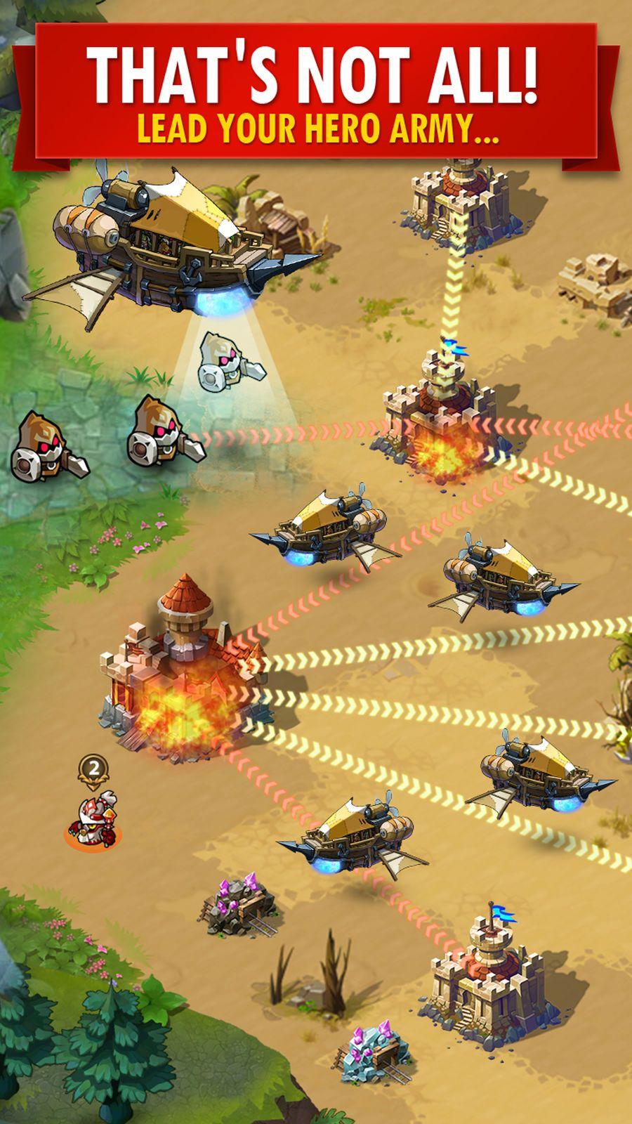 Magic Rush Heroes RoleGamesPlayingEntertainment