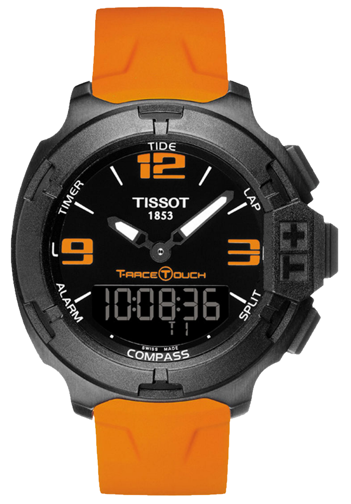 0767ad63498 Tissot Watches Touch for Men