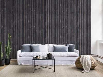 Coffee Wood Wallpaper Pinterest Wall murals, Living rooms and