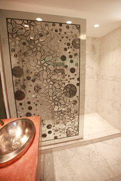 DIY Bath Crashers Magical Transformation Contemporary Bathroom - Bathroom remodel san luis obispo