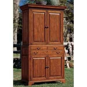 Bob Timberlake TV Armoire - org. over $3000   Master bedroom suite ...