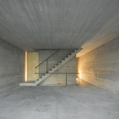 Built By ARX PORTUGAL Arquitectos In Lisbon, Portugal With Date Images By  FG + SG. The Concept For This House Emerges From A Reflection On The  Identity Of ... Good Ideas