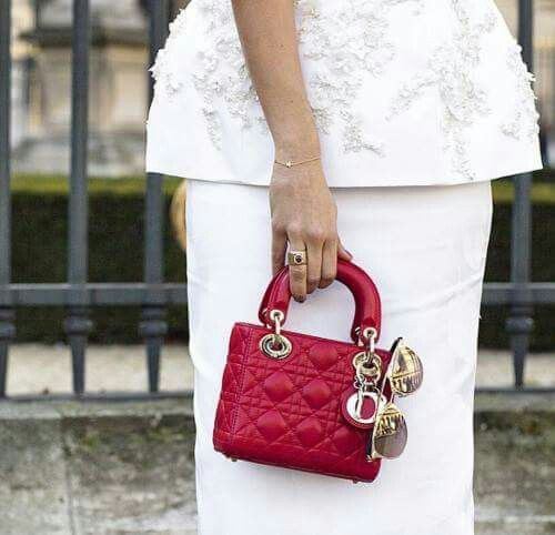 acf149aa851 Pin by melde on Lady K & James Bond | Miss dior bag, Lady dior, Dior ...