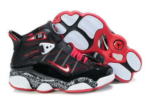 cool jordan shoes