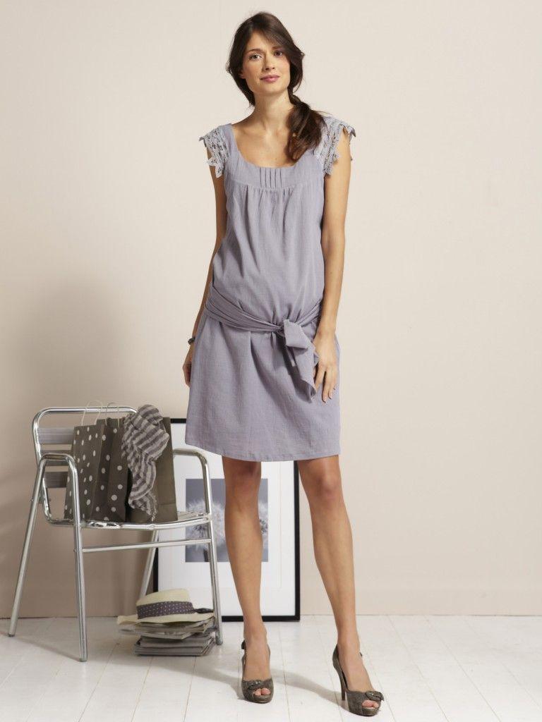 Ropa premamá en Vertbaudet, nos han gustado sus propuestas de moda premamá > Minimoda.es