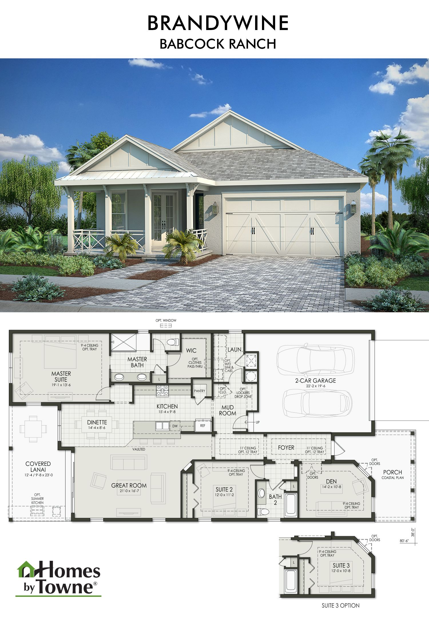 Florida Building Plans House Florida House Plans Ranch Style Homes