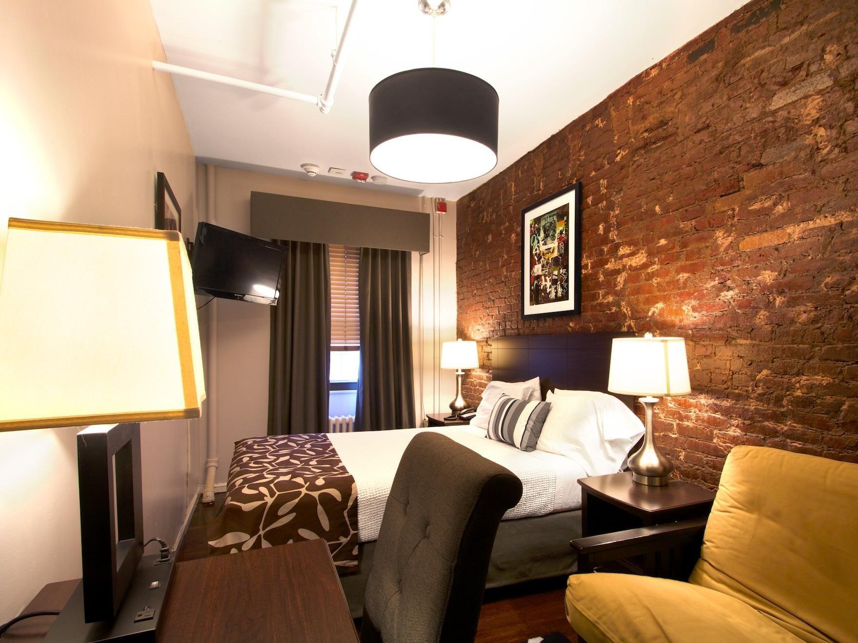 New York (NY) Hotel 309 United States, North America Hotel