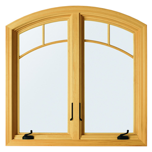 Andersen complementary casement window don 39 t want the for Arch window replacement