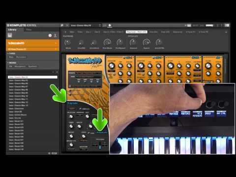 Rob Papen SubBoomBass Software Synthesizer (VST AU Plugin)