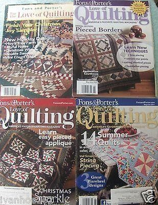 be truly the june an love with magazine patrick added and this will bonus quilting sash of lose show yours gals on quilt series featured