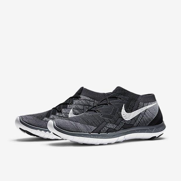 Nike Free 3.0 Flyknit Zapatillas de running - Hombre | Nike ...