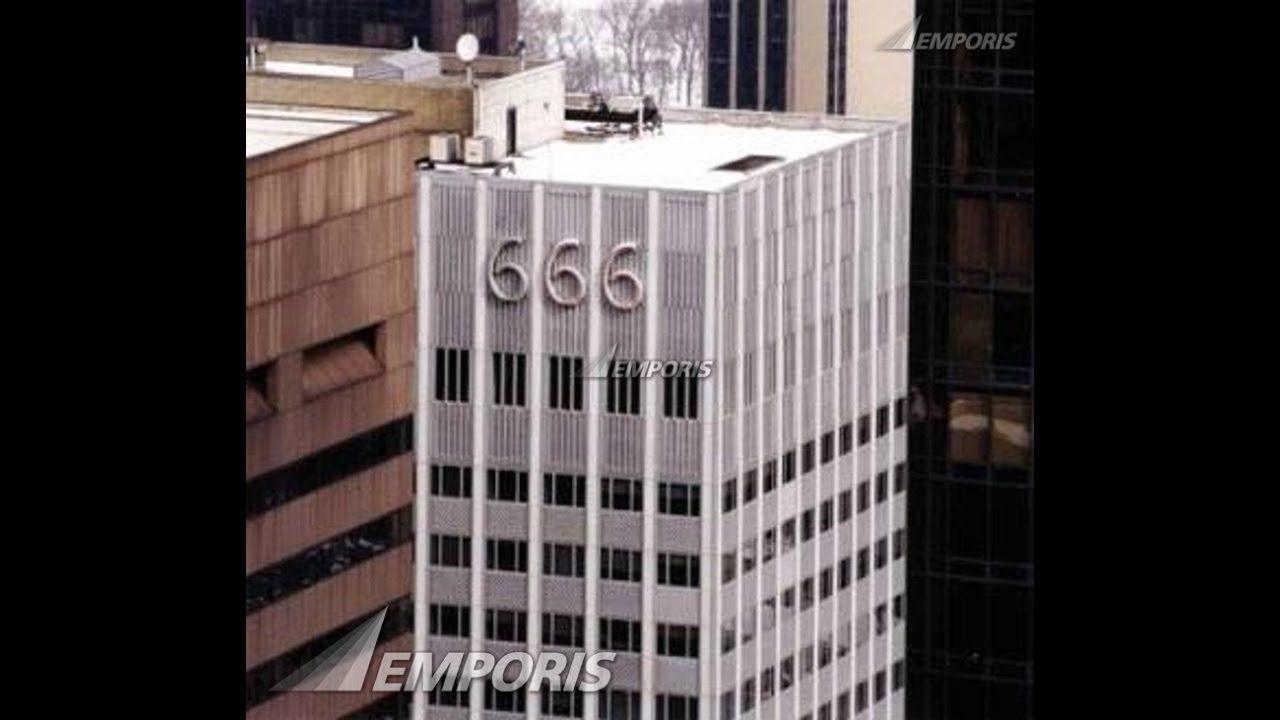 Bildergebnis für kushner skyscraper 666