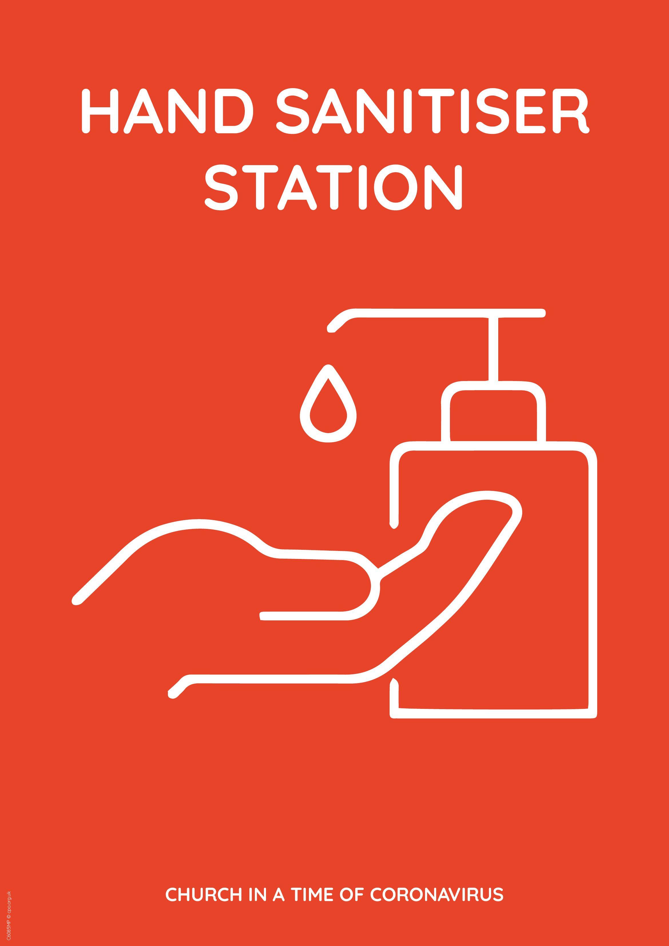Hand Sanitiser Station in 2020 Hand sanitizer, Classroom