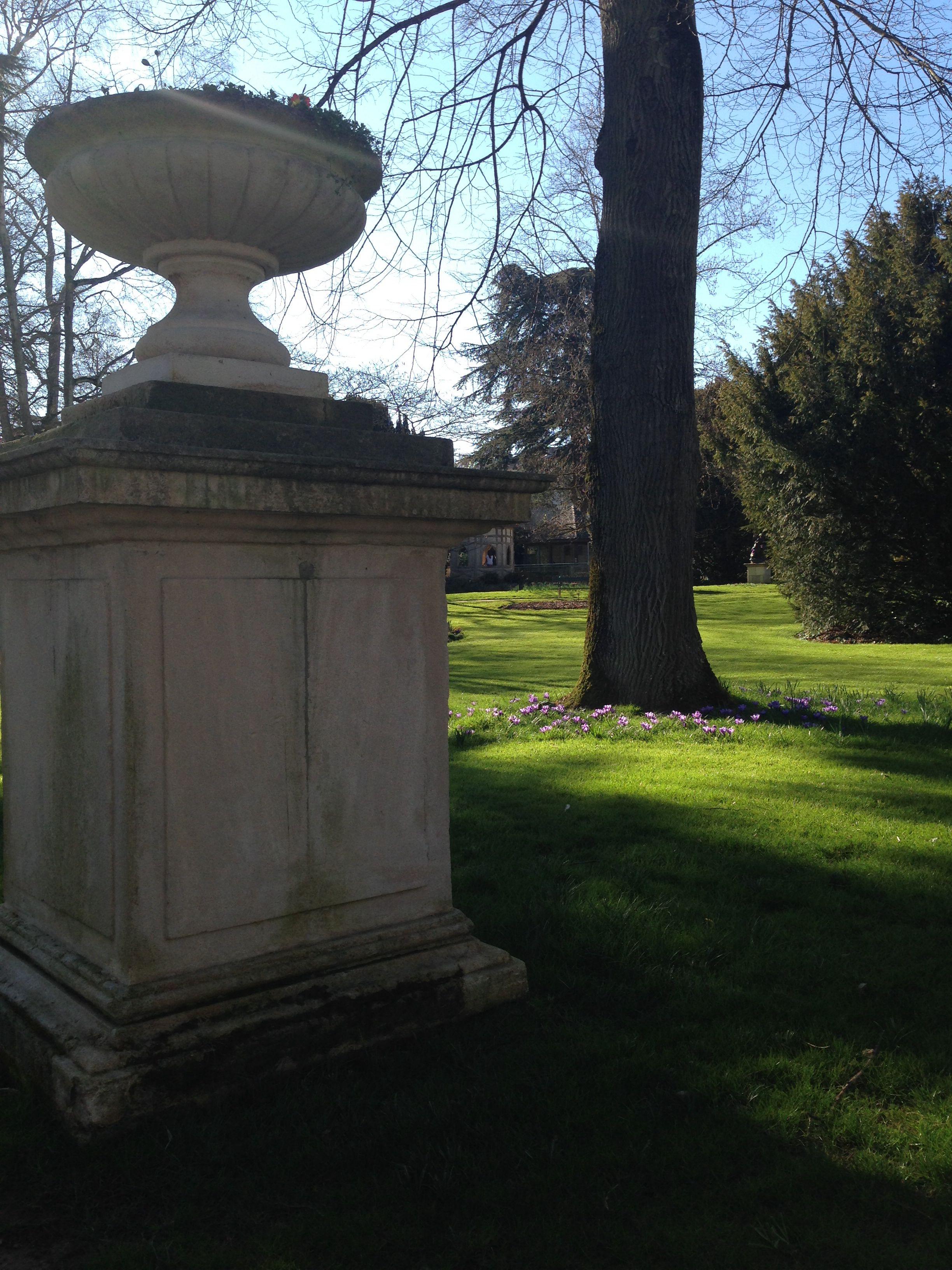 Parc de blossac poitiers jardins la fran aise french gardens pinterest les fran ais et - Le jardin des fleurs poitiers ...