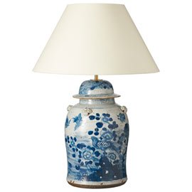 Cohasset Dipped Ceramic Table Lamp Gray Project 62 Blue Lamp Ceramic Table Lamps Table Lamp