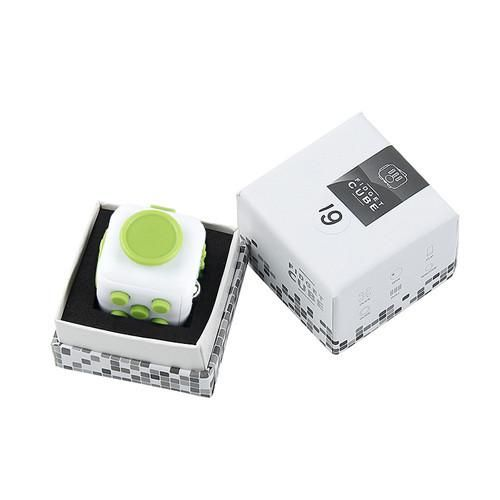 3.3cm Camouflage Mini Fidget Cube With Box