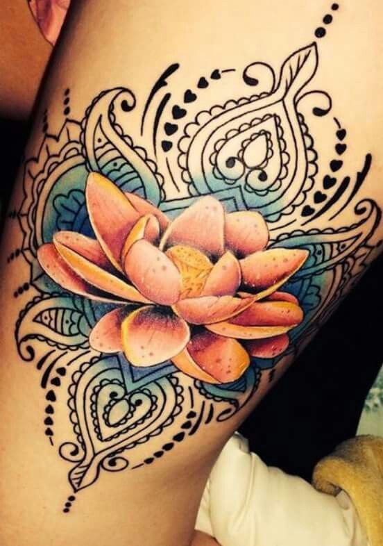 Pin by samayra rivera on tatuajes pinterest tattoo tatting and discover ideas about lotus flower tattoo meaning mightylinksfo