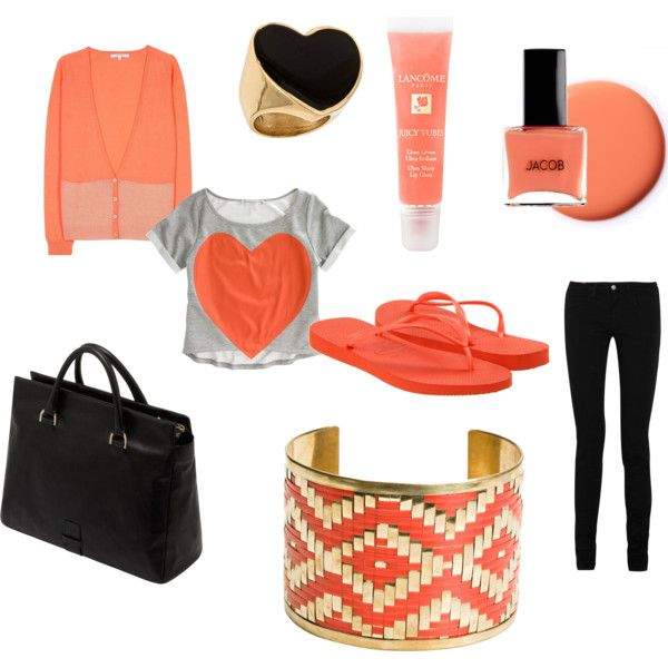 created by kayla-compton on Polyvore