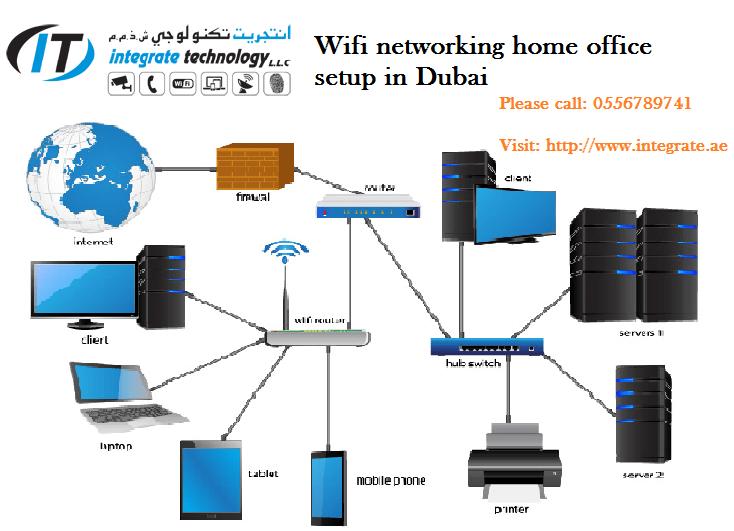 It Services Wifi Internet Connection Setup Home Shop Hotel Dubai Wifi Router Antenna Setup In Dubai 0556789741 Repair Service Wifi Con Dubai Networking Router