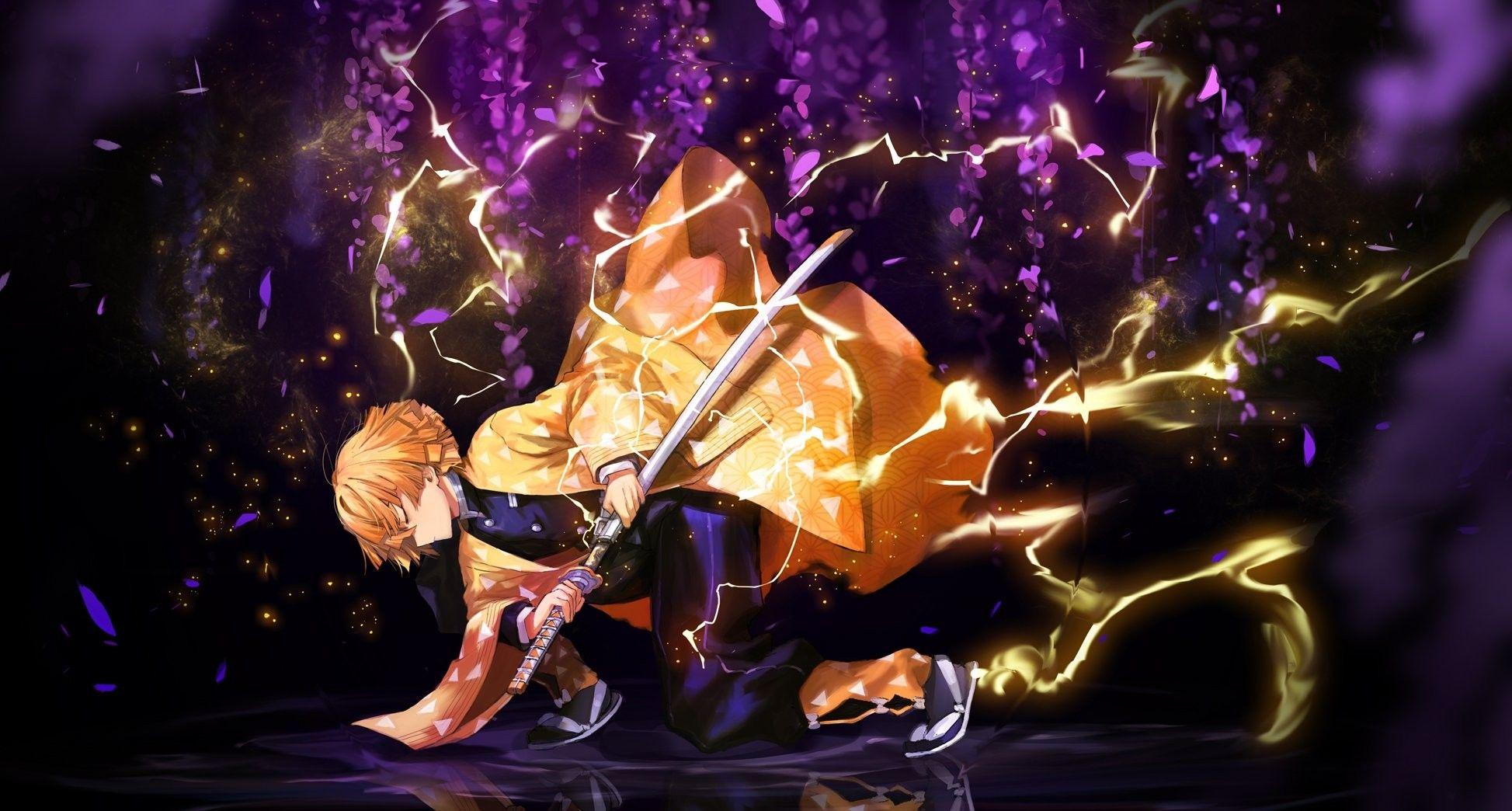 Pin By Mateo Olarte On Kimetsu No Yaiba Demon Slayer Cool Anime Wallpapers Anime Computer Wallpaper Anime Wallpaper 1920x1080