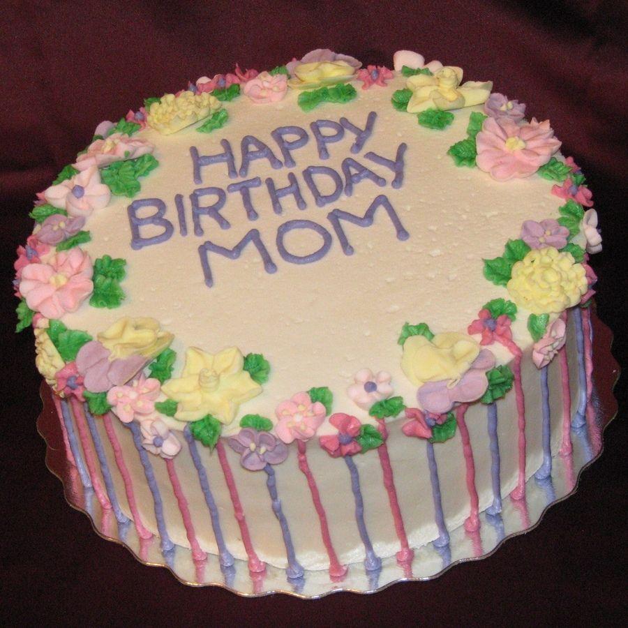 Birthday cake ideas for mom 2014 birthday cake ideas 2015