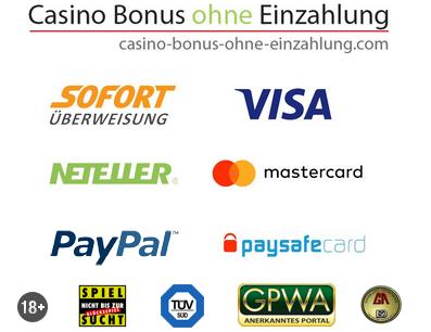 casino ohne einzahlung paypal