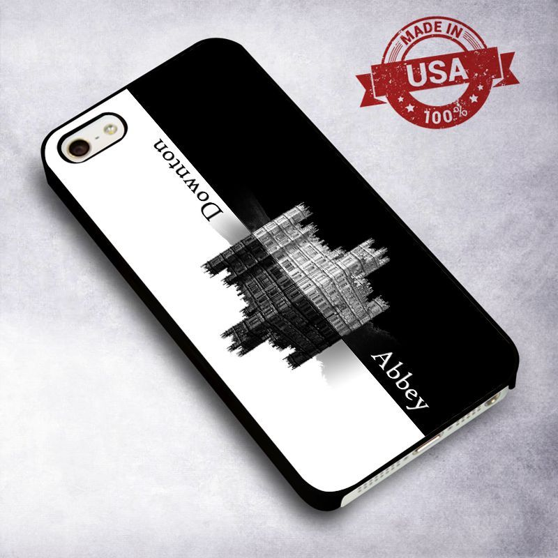 Awesome Downton Abbey Castle - For iPhone 4/ 4S/ 5/ 5S/ 5SE/ 5C/ 6/ 6S/ 6 PLUS/ 6S PLUS/ 7/ 7 PLUS Case And Samsung Galaxy Case