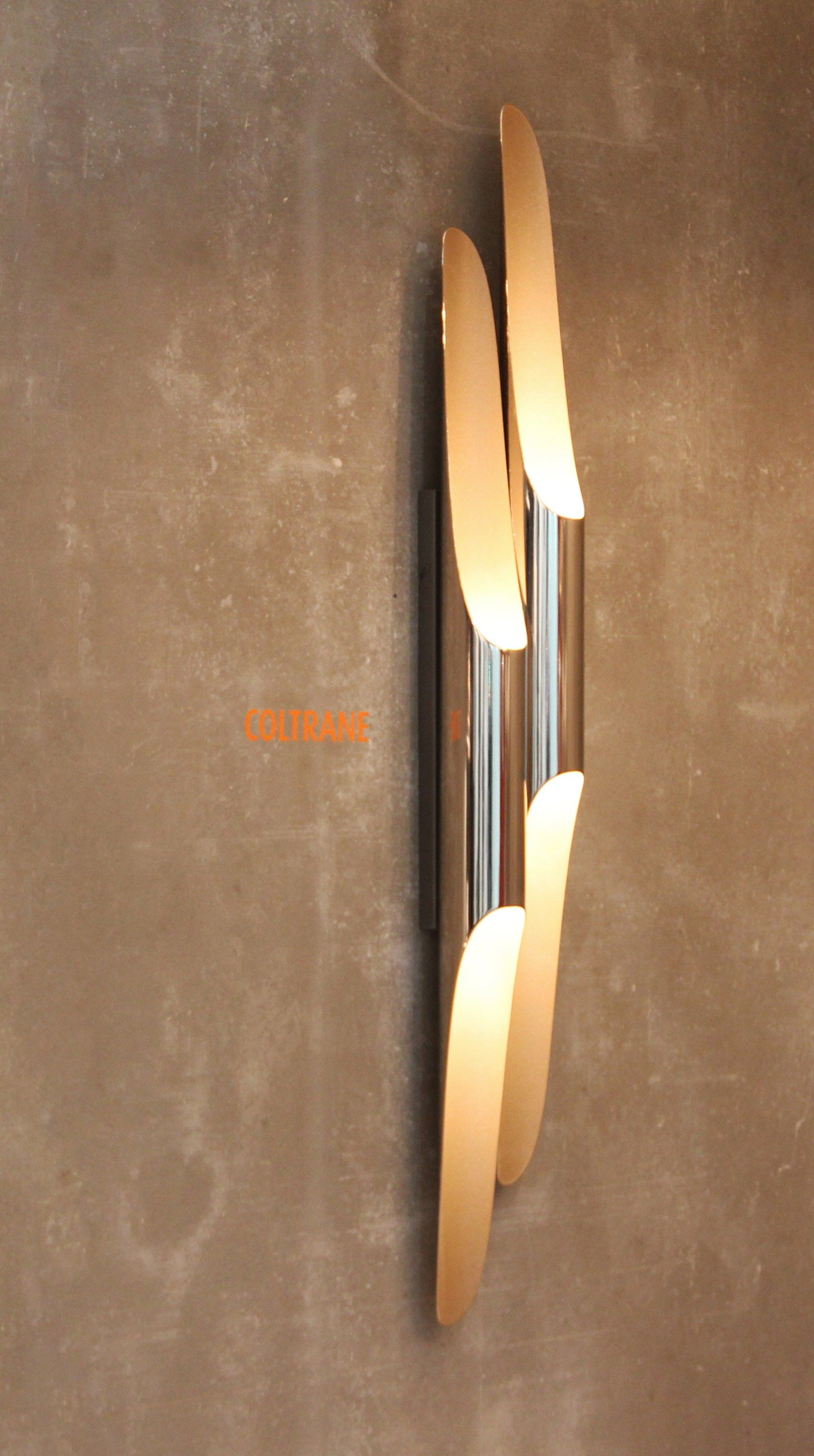 Decoracion Bambu Interiores Coltrane Design Wall Lamp Ideas Para El Hogar