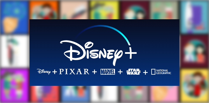 How to Watch Disney+ Online from Anywhere in the World in