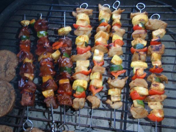 Shish Kabob Marinade Recipe - Food.com