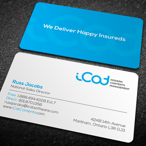 Create business card for software company we are a software create business card for software company we are a software solutions company for the property restoration reheart Image collections