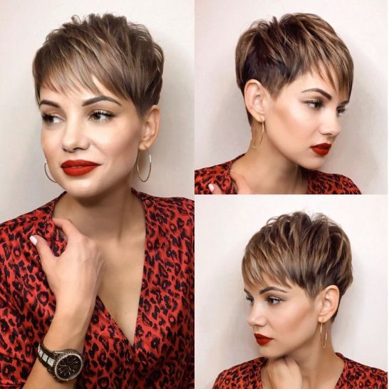 50 Brilliant Haircuts for Fine Hair Worth Trying i