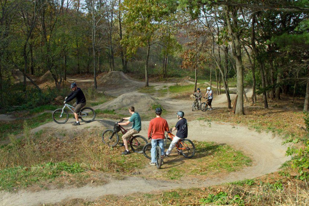 Your Guide To Wisconsin S Best Mountain Biking Trails Mountain