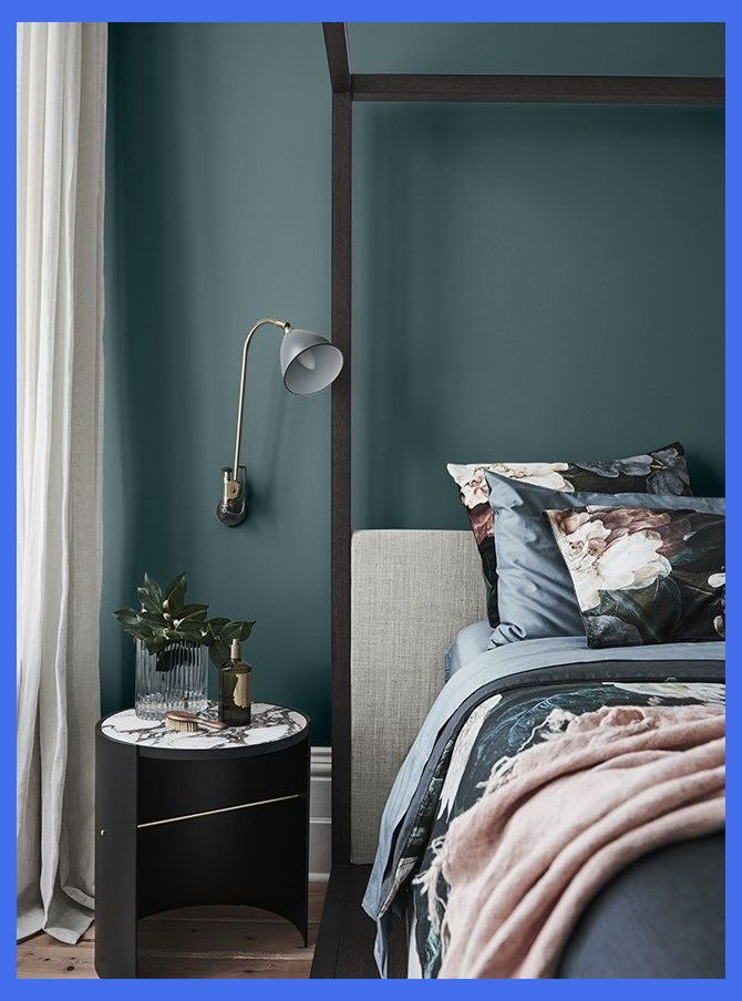 4 Color Trends 2019 Dulux Australia | Bathroom Interior ...