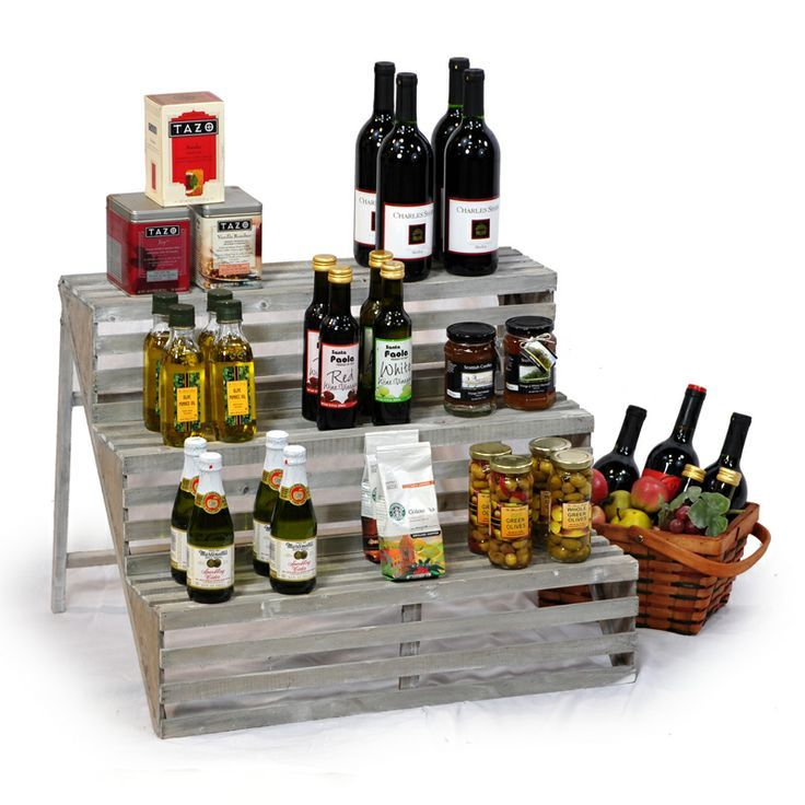 Olive Oil Display Booth - Google Search