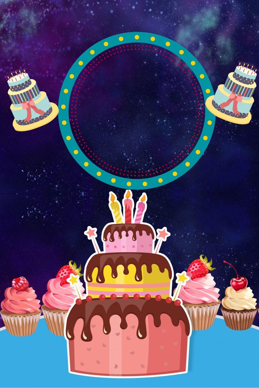 12 كوكبة الثور حفلة عيد ميلاد H5 مواد أساسية Taurus Birthday Constellations Birthday Party