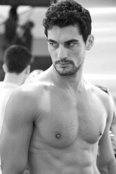 David Gandy, what are you looking ??