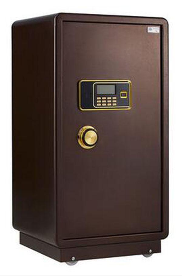 Safe Deposit Box 83 | Safe deposit box, Deposit box ...