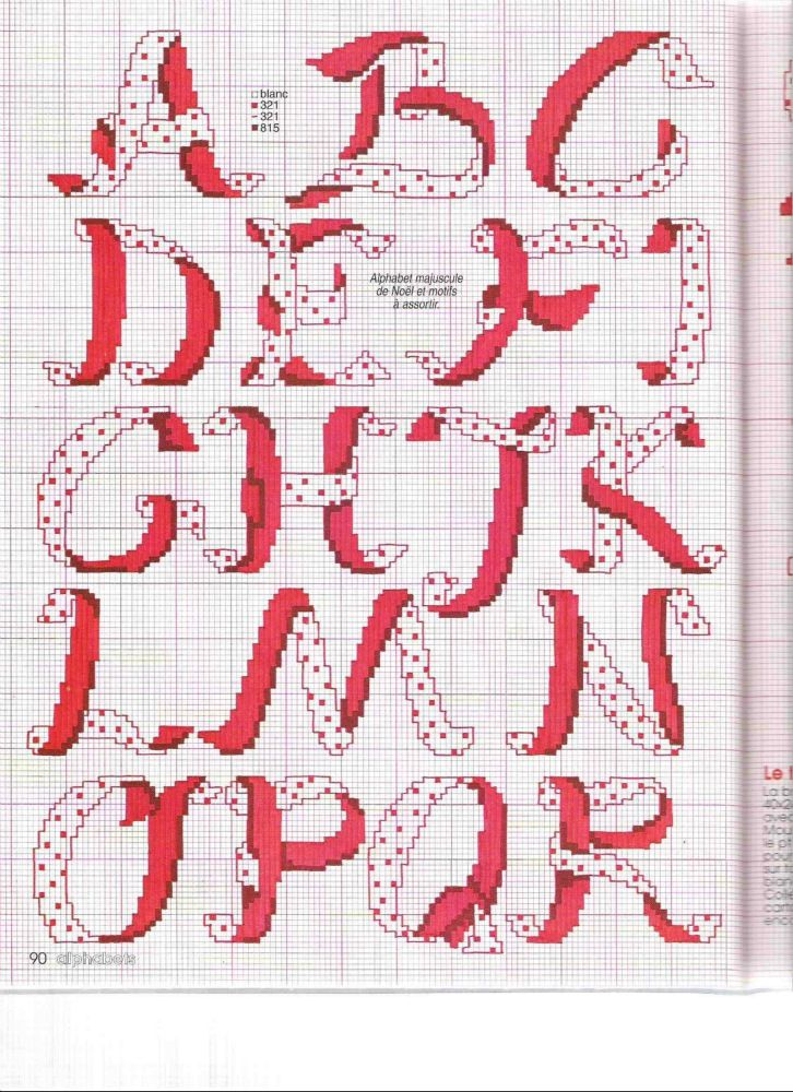 Ponto Cruz Monogramas おしゃれまとめの人気アイデア Pinterest Gregory Stefanski