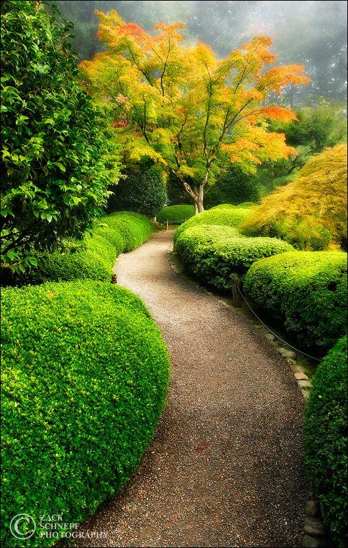 Secret Garden Portland Japanese Garden, Oregon | hadi love pinterest ...